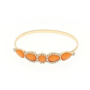 Ritzy Bangle Bracelet